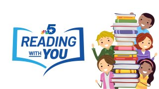 Summer Reading With You Logo
