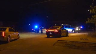 A 54-year-old man has died after he was found with gunshot wounds in an SUV in South Dallas, police say.