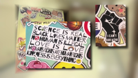 Teacher on Leave for Controversial Yearbook Cover Receives Support From Community