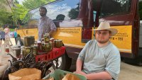 Farm Brings Something Good to Special Needs Families