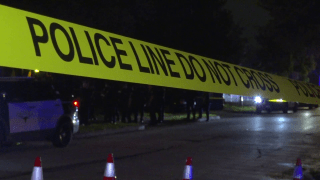 A 16-year-old boy is dead after being found with multiple gunshot wounds at an East Fort Worth apartment building Monday night, police say.