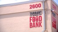 Tarrant Area Food Bank Hit With $58,000 Energy Bill From Winter Storm