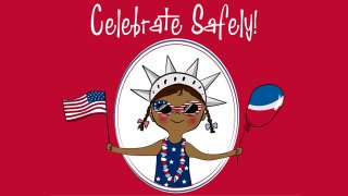 Firework Safety Week Prevent Blindness Texas