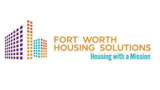 Fort Worth Housing Solutions logo 2021