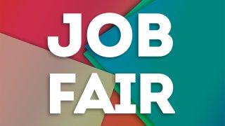 Adobe Stock Job Fair Photo