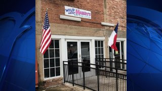 A popular Dallas restaurant is shutting down, again. Wild About Harry's has been a staple along Knox Street for 25 years.