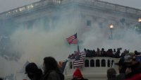 Not Patriots: We Should Refer to Jan. 6 Capitol Rioters as Insurrectionists