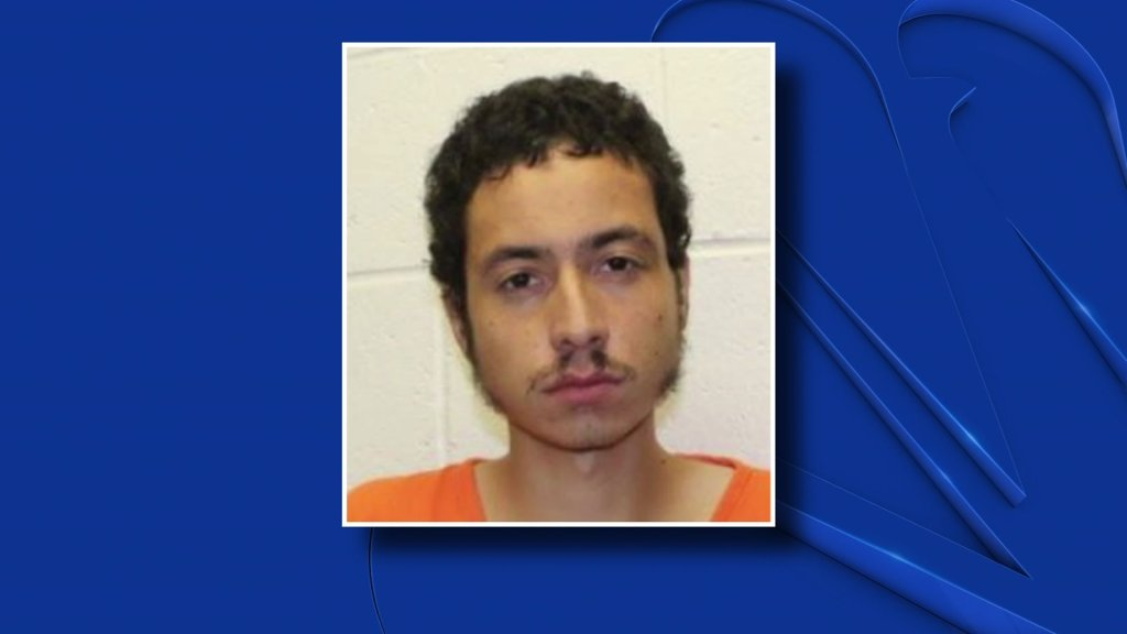 Omar Soto-Chavira, 22, was injured when he was taken into custody around 11:30 p.m. at a home in Levelland, police Chief Albert Garcia told reporters.