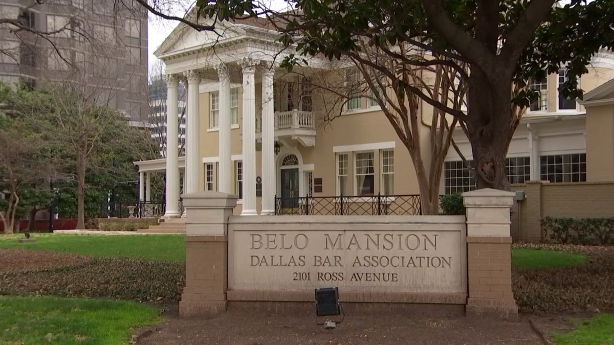 Belo Mansion Renamed to Arts District Mansion Due to Namesake's Confederate Ties