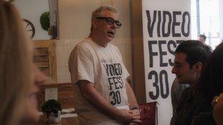 Bart Weiss Dallas VideoFest 30