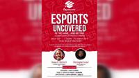 Esposure Building Careers in Esports, Pro Gaming