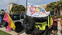 Jeep Club Gives North Texas Something Good to Honk About