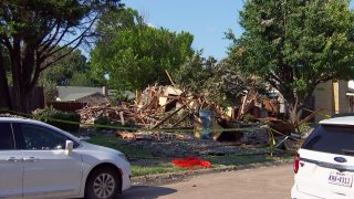 Five days after an explosion paralyzed a Plano neighborhood, many questions remain.