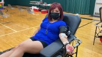 Severe Blood Shortage in North Texas
