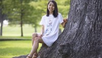 Fort Worth Student Celebrates College Success