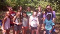 Children on Similar Journey Bond During Summer Camp