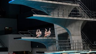 Find out where to watch every dive of the Tokyo Olympics diving competition.