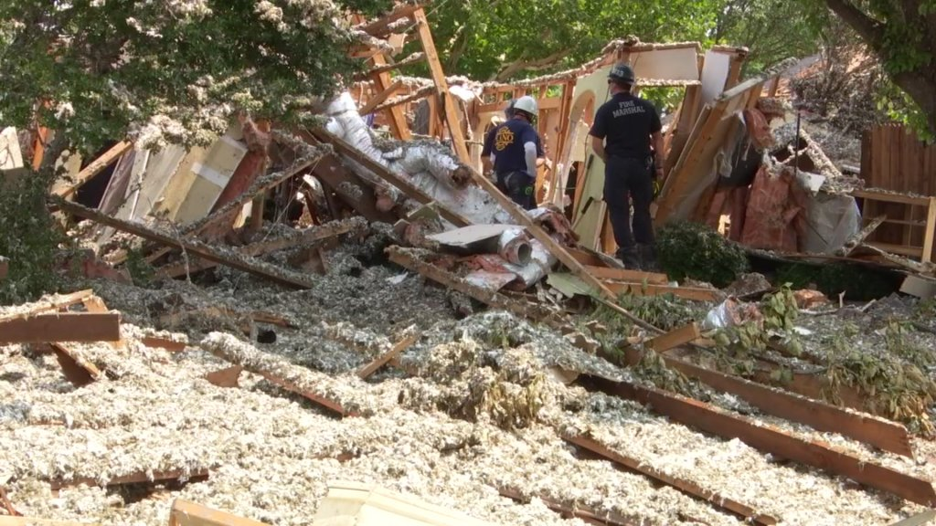 Residents are navigating what's adjacent  aft  a location  detonation  successful  Plano connected  Monday injured respective  people, flattened a location   and damaged respective  different   homes astir   it.