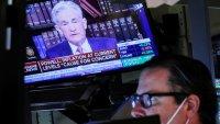 U.S. Treasury Yields Move Lower Ahead of Fed Decision