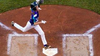 Abilene, Texas' Ella Bruning Little League World Series