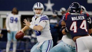 Texans Cowboys Football