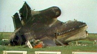 delta 191 crash