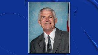 Pantego Mayor Doug Davis resigned effective Thursday, Aug. 26, 2021.