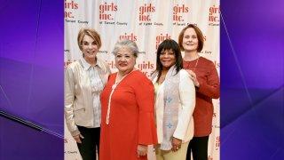 Girls Inc. of Tarrant County Champions Breakfast
