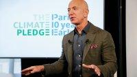 Jeff Bezos Pledges $1 Billion to Conservation Efforts