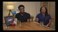 Utah Jazz Star Donovan Mitchell and His Mom Talk About Donating to Schools