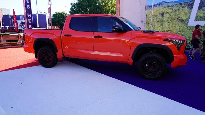 2021 Texas Auto Show