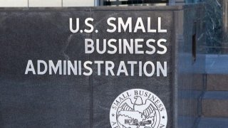 The U.S. Small Business Administration office.(U.S. Small Business Administration)
