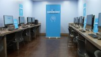 AT&T Opens First Connected Learning Center Aimed at Fighting Dallas' Digital Divide