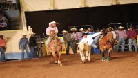 Cowboys of Color Rodeo at State Fair of Texas
