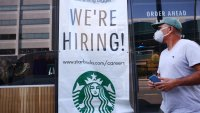 Starbucks Hikes Wages, Will Hit $15 an Hour Minimum by Next Summer