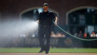 How One MLB Team Is Paving the Way for Water Conservation in Sports