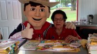 At 103 Years Old, State Fair of Texas Employee Talks Time With Fair
