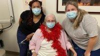 Dallas Hospital Celebrates Milestone With Story of Survival