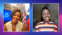 Lupita Nyong'o to Headline Dallas Nonprofit's Event to Empower Survivors of Sex Crimes