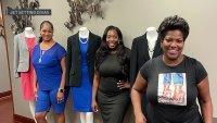 Divas Hope Donations Empower Other Women