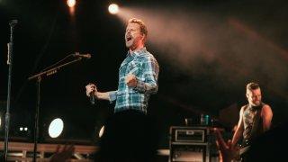Dierks Bentley at Concert