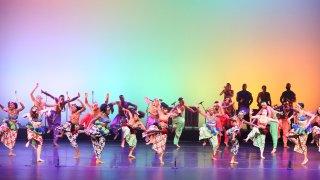 DBDT - DanceAfrica