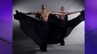 Dallas Black Dance Theatre Dancing Beyond Borders Opaque 2021