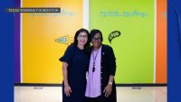 Nonprofit Raises $1M to Support Women and Girls