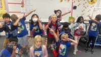 North Texas Schools Celebrate Spirit Week