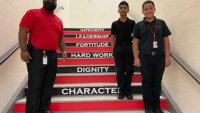 Grand Prairie Students Learn Life Lessons in Kindness & Respect