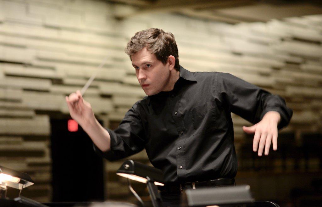 Richard McKay Dallas Chamber Symphony
