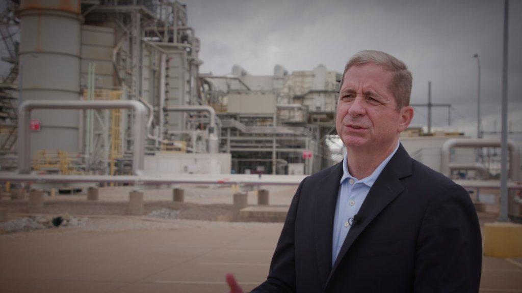 Vistra CEO-NBC 5 Dallas-Fort Worth