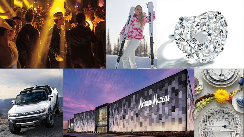 Photos: Check Out The 'Fantasy Gifts' in the 2021 Neiman Marcus Christmas Book