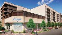 Dallas Approves Tax Breaks for Kroger, Apartment Uptown Development